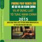 PHƯƠNG PHÁP NGHIÊN CỨU HỒ SƠ VỤ ÁN HÀNH CHÍNH VÀ ÁP DỤNG LUẬT TỐ TỤNG HÀNH CHÍNH 2015