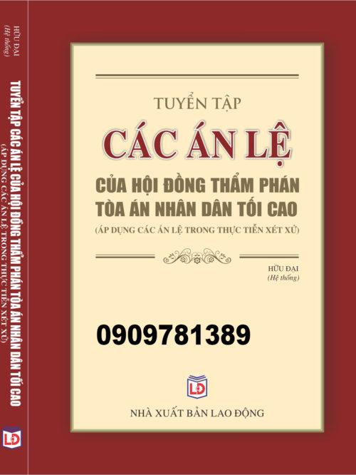 CAC AN LE t1.2018