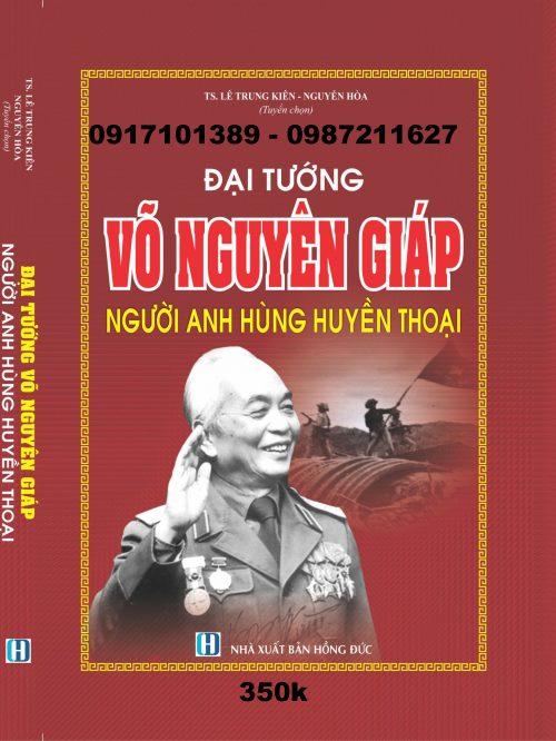 DAI TUONG Vo Nguyen Giap
