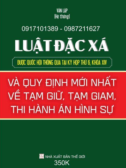 LUAT-DAC-XA-DUOC-QUOC-HOI-THONG-QUA-KY-HOP-THU-6…….-DK-NXB-THE-GIOI
