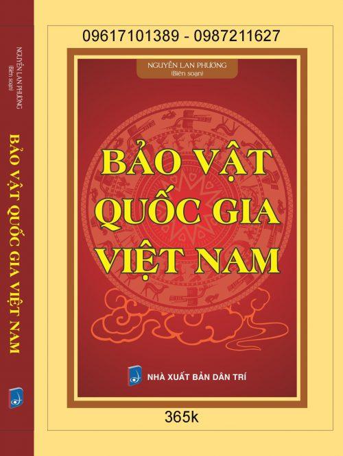 22- BAO VAT QUOC GIA XP