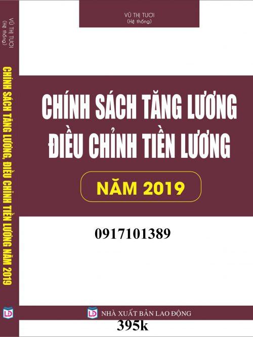 CHINH SACH TANG LUONG