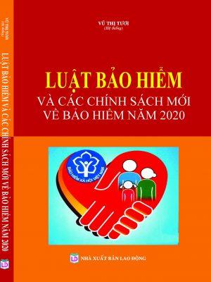Luật Bảo Hiểm Và Chính Sách Mới 202