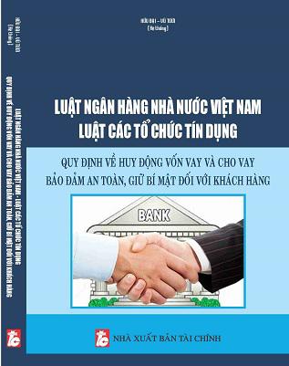 Luật Ngân Hàng Nhà Nước Việt Nam – Luật Các Tổ Chức Tín Dụng Quy Định Mới Về Thanh Tra, Kiểm Soát, Xử Phạt Vi Phạm Hành Chính Trong Lĩnh Vực Tiền Tệ Ngân Hàng