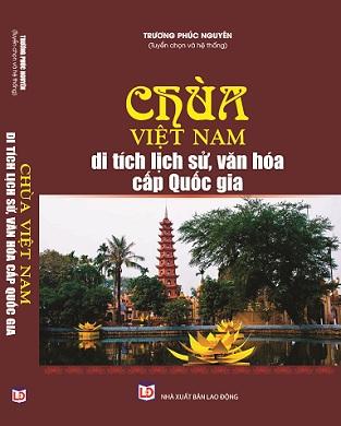 Chùa Việt Nam Di tích lịch sử, văn hóa cấp Quốc gia
