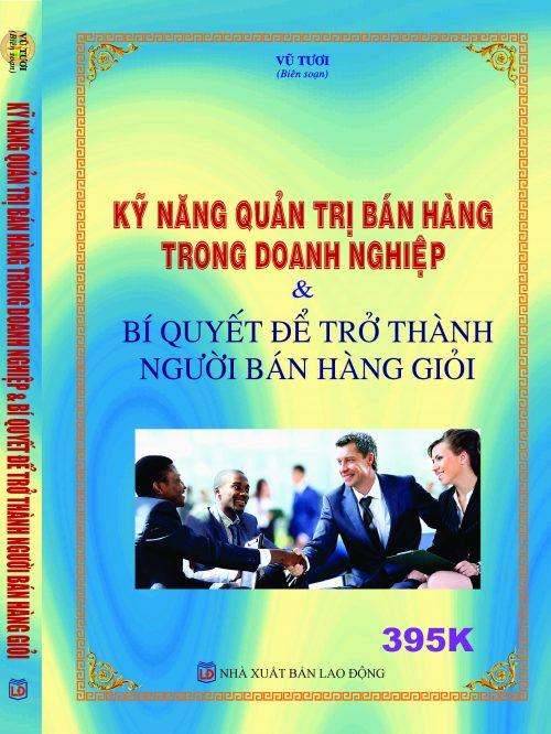 KY NĂNG QUẢN TRI BAN HANG 2021